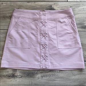 Express Women's Stretch Mini Skirt Size 10
